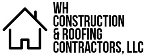 WH Construction & Roofing Contractors, LLC Logo